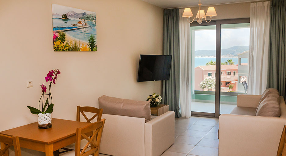 Apartment New | Robolla Hotel Roda Corfu