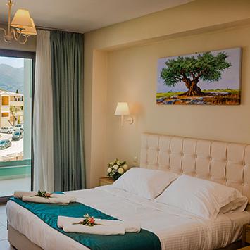 Apartment New | Robolla Hotel Roda Corfu