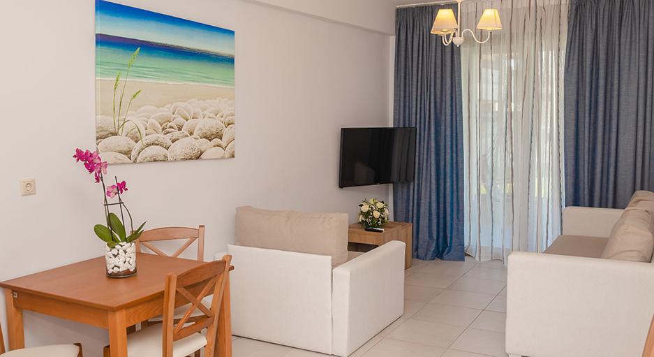 Apartment Superior | Robolla Hotel Roda Corfu