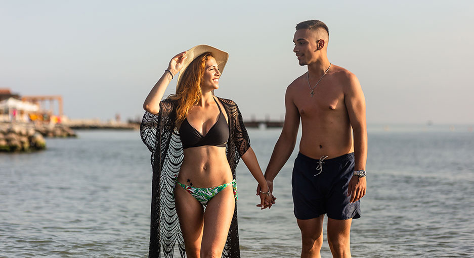 Beach | Robolla Hotel Roda Corfu
